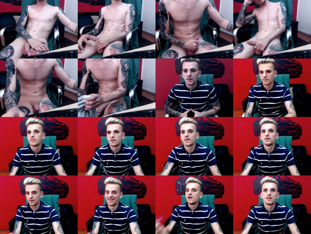 sexy_boy2fun  [12-06-2019] Naked