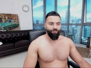 Image glennmuscle  [12-06-2019] Naked