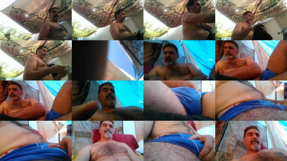 machobearhot  [13-06-2019] Nude
