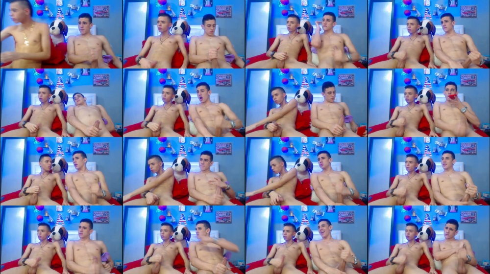 sexypabllox  [14-06-2019] Nude