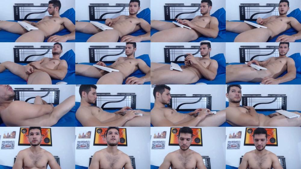 danielhard1  [14-06-2019] Naked