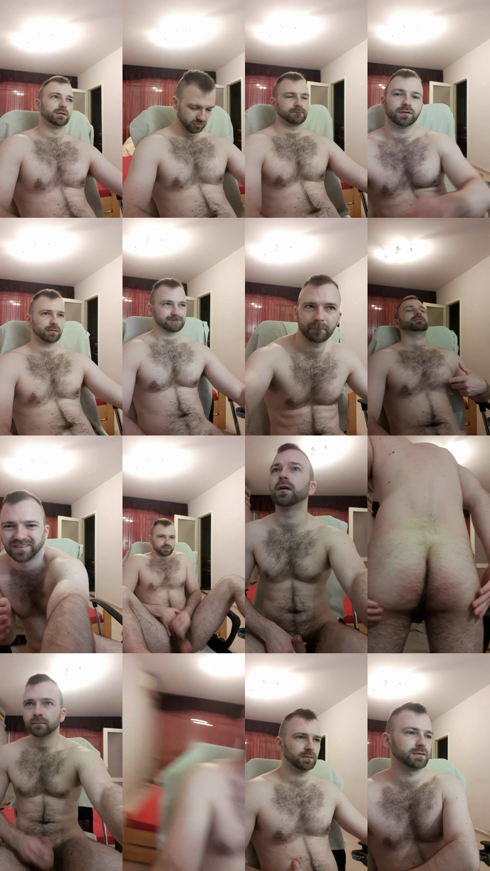 lmuscleman  [14-06-2019] Webcam