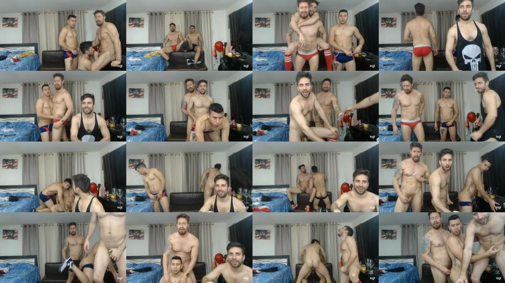jeff_olsen  [14-06-2019] Naked
