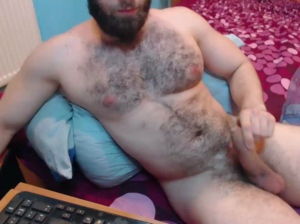 Image stevenmuscle  [16-06-2019] Topless