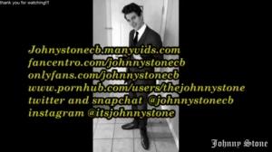 thejohnnystone 25/06/2019 Chaturbate