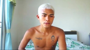 georgecute136 26/06/2019 Chaturbate