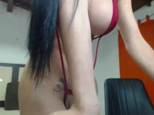 barbie_saharaxx Chaturbate 06-07-2019 Video