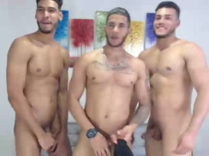 savage_studs Chaturbate [07-07-2019]