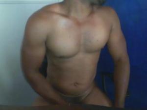 Image fitstudblack  [09-07-2019] Topless