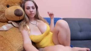 onebigkiss 18-07-2019 Topless Chaturbate