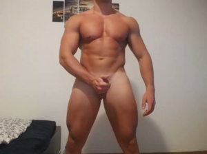 Image muscleasshot 07-08-2019 Cam4