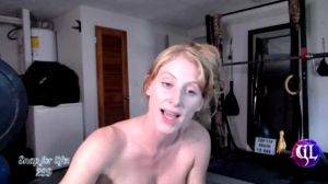 ginger_little Chaturbate [31-08-2019]