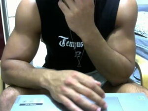 Image whitemuscle4 14-09-2019 Cam4