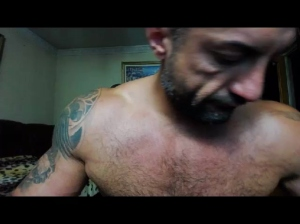 raymuscles 16-09-2019 Cam4