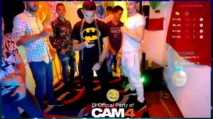 monster_men 21/09/2019 Cam4