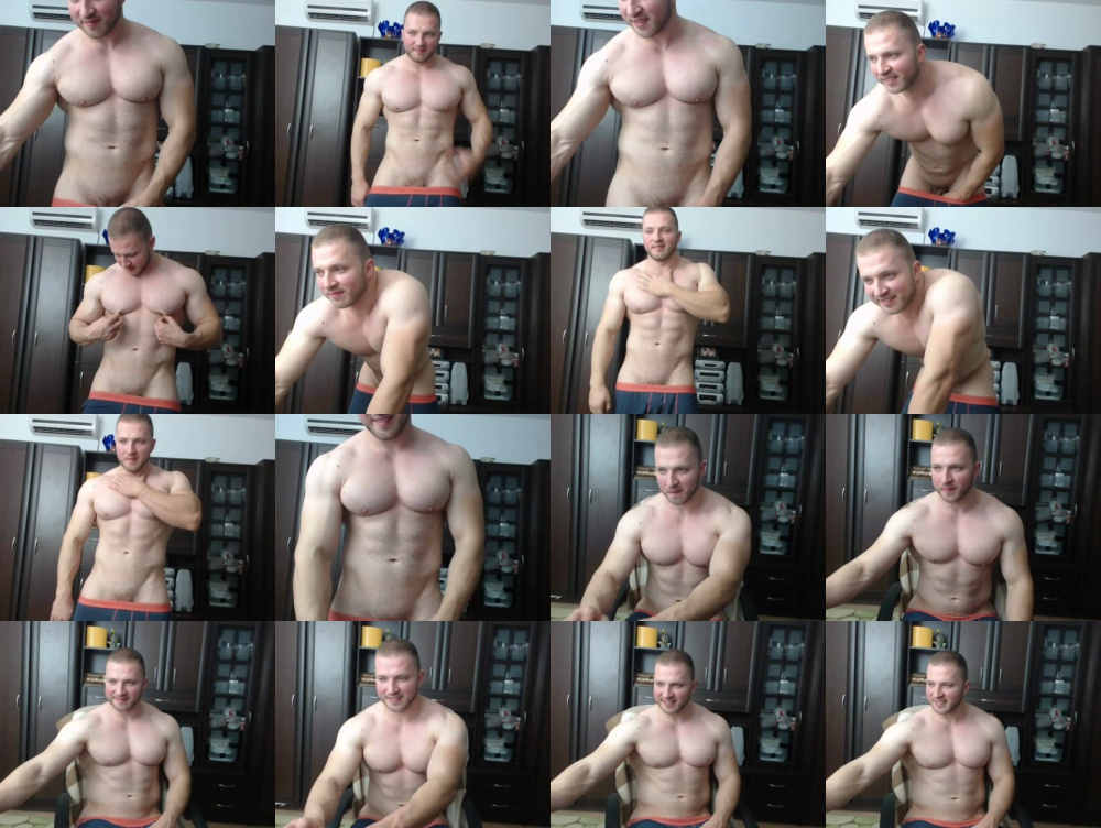 mountainivan 10-10-2019 Cam4