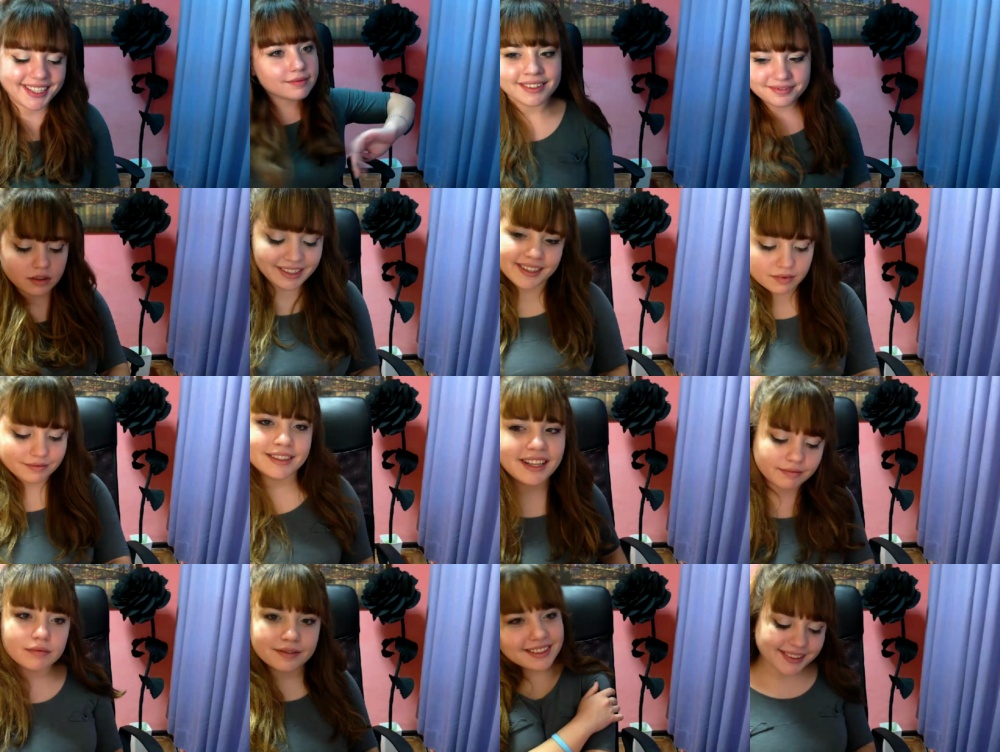 little_kitty_  [12-10-2019] Webcam