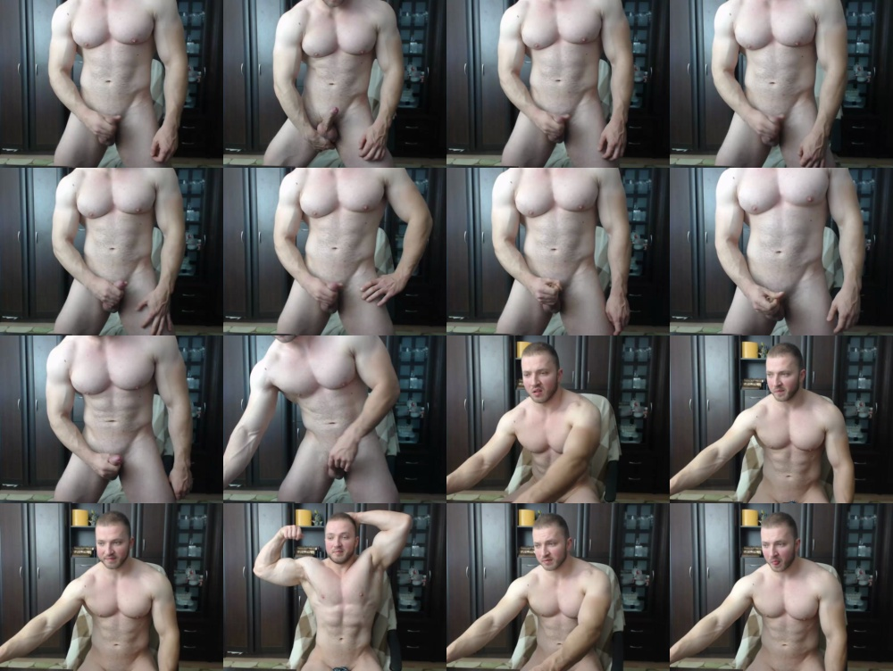 mountainivan 13-10-2019 Cam4