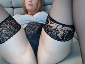 vanessadream Chaturbate [17-10-2019]