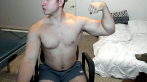 hotmuscles6t9 19/10/2019 Chaturbate