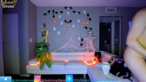 thejohnnystone 29/10/2019 Chaturbate