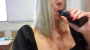 Image hot_blondiex  [31-10-2019] recorded