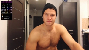 William_Mann 28/11/2019 Chaturbate