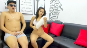 Chuky_Dream Chaturbate [30-11-2019]
