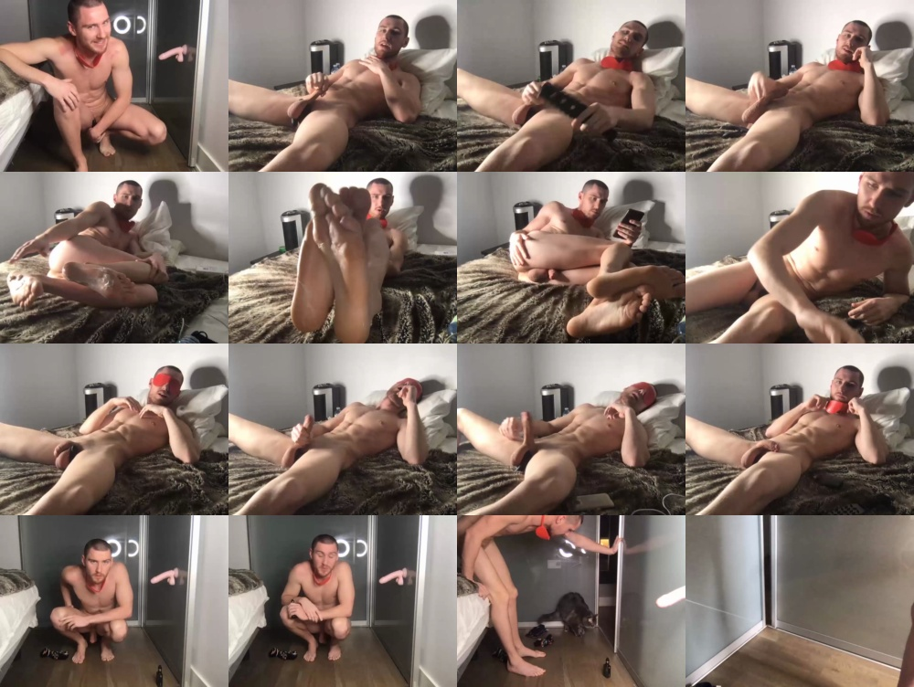 British_Daddy_On_Cam Chaturbate [02-12-2019]