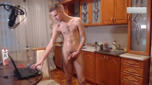 Gregory_Handsome Chaturbate [05-12-2019]