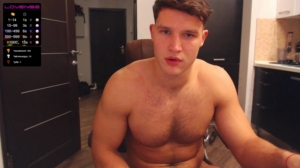 William_Mann 05/12/2019 Chaturbate