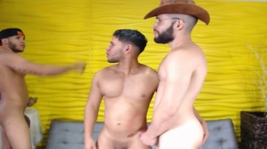 Savage_Studs 07/12/2019 Chaturbate