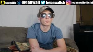 Loganwall Chaturbate 31-12-2019 Cam