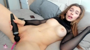 Ms_Guinevere Chaturbate [31-12-2019]