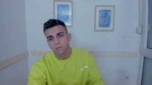 Mewtwo__ Chaturbate 17-01-2020 Topless