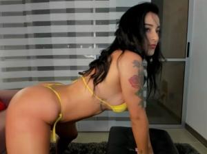 Image VANESA_SEXXY  [26-01-2020] recorded