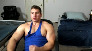 Hotmuscles6t9 02/02/2020 Chaturbate