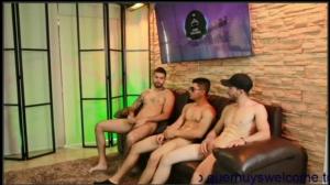 Querhyus Chaturbate 13-02-2020 Show