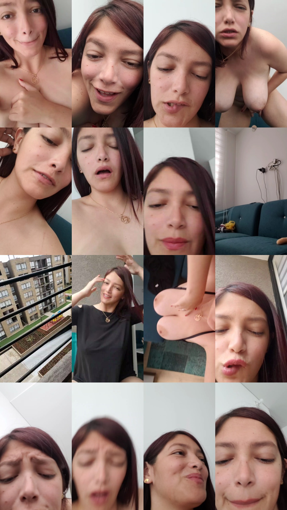 natasha6  [14-02-2020] Video