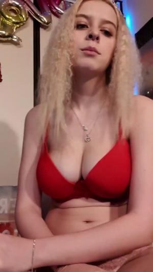 Image MonikaG  [18-02-2020] Topless