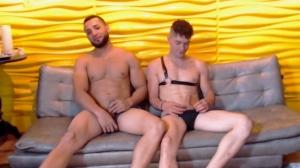 Querhyus Chaturbate 19-02-2020 Naked