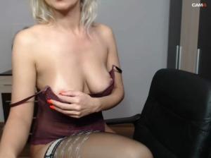 Image angel_inna  [04-03-2020] Nude