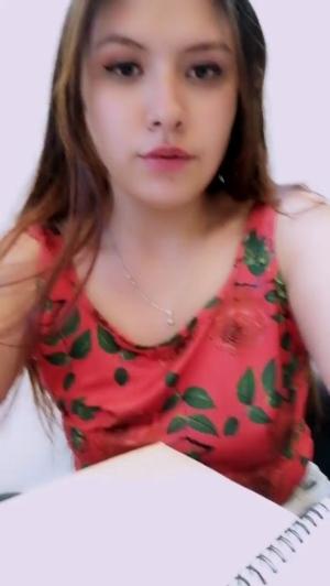 Image ZoeAdams_  [05-03-2020] Cam