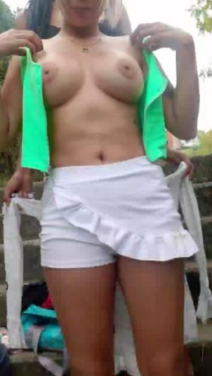 Image danielacali3  [20-03-2020] Naked
