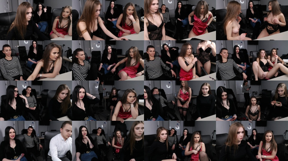 anabel054  [22-03-2020] Porn