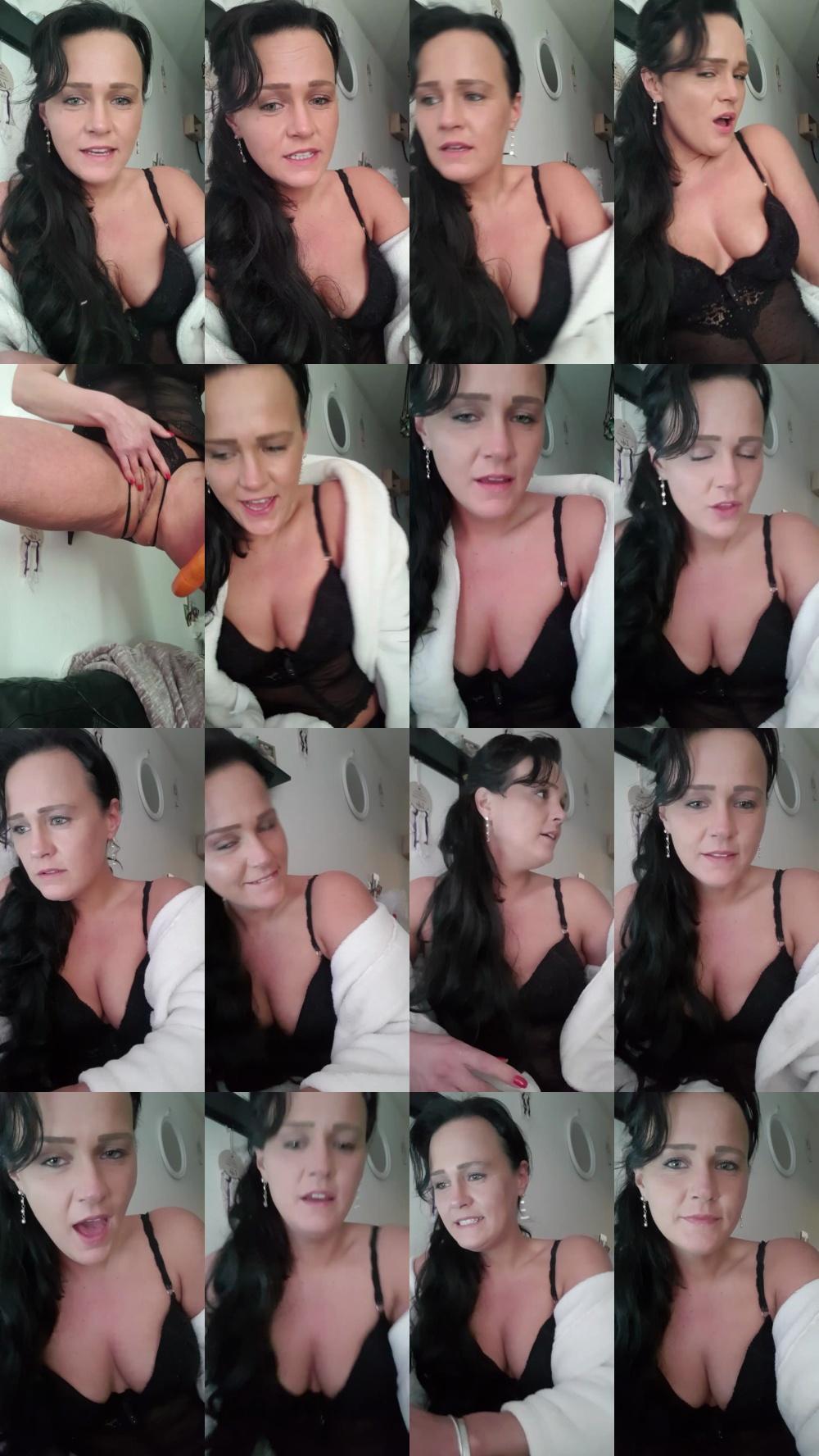Sonia4999  [23-03-2020] Webcam