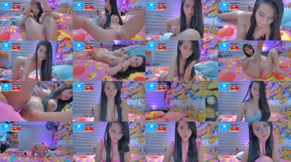 crazypilar  [24-03-2020] Webcam