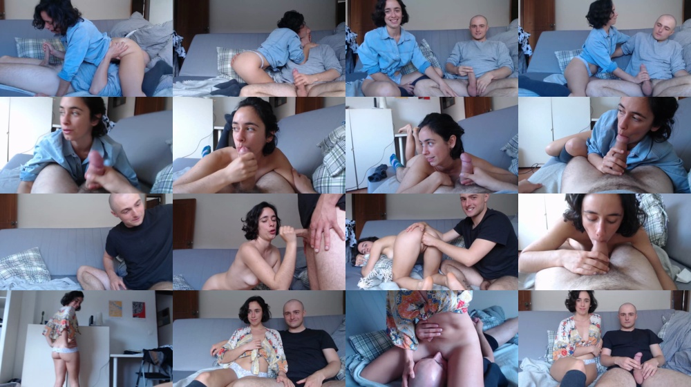 Joey_And_Eli Chaturbate 24-03-2020
