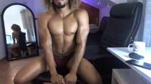 Mike_Magic_Mike 28/03/2020 Chaturbate