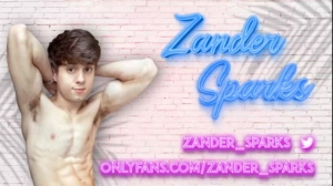 Zandersparks 28/03/2020 Chaturbate